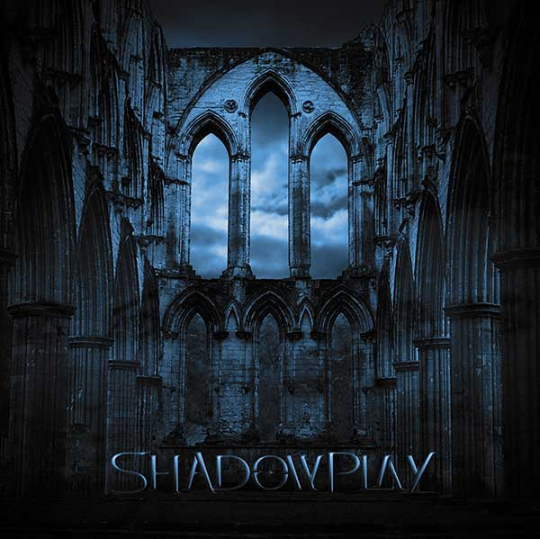 ShadowPlay - New single 'Home' Available Now